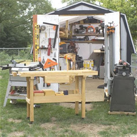 Small Home Wood Shops Small Woodworking Shop Design Ideas Woodideas