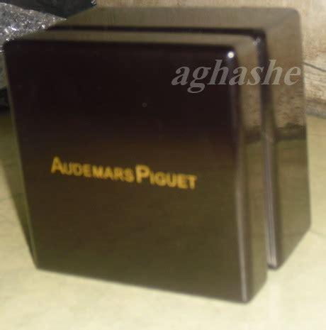 Jamtangan Audemars Piguet Schumacer Mesin Otomatis audemars piguet aghashe