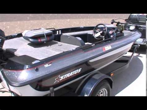 stratos boats you tube stratos 264 4sales www kyboats net youtube