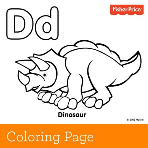 letter d dinosaur coloring page d is for dinosaur get your roar on and continue your