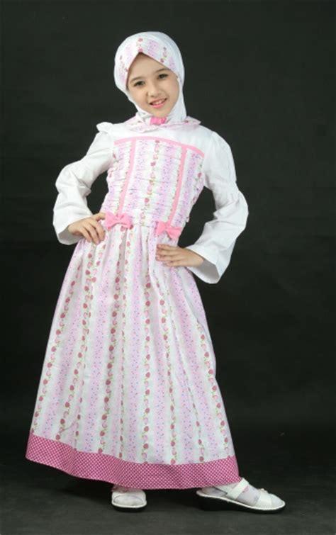 Baju Muslim Untuk Anak Anak rumah jilbab baju muslim anak