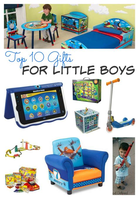 top ten boys gifts top 10 gifts for boys motherhood defined