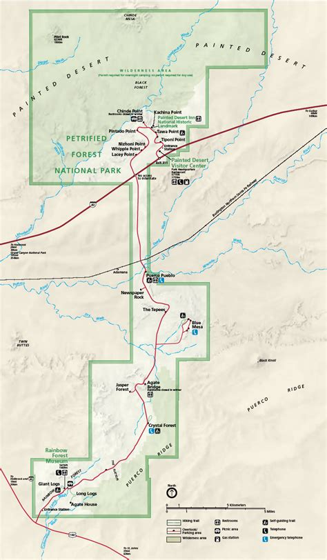arizona national forest map culture the awkward globetrotter