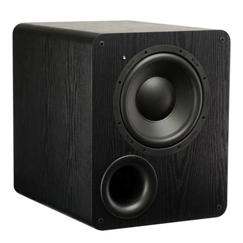 ported box subwoofers powered home theater subs svs