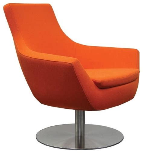 Modern Swivel Armchair stylish swivel armchair by sohoconcept
