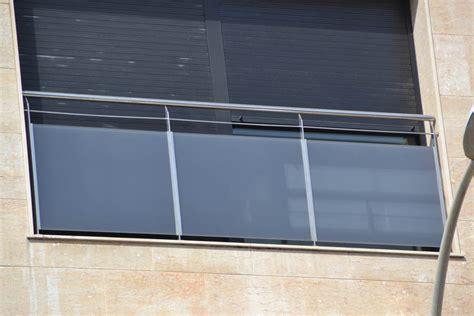 barandillas de balcones inoxmetal vargas barandillas balcones de acero inoxidable