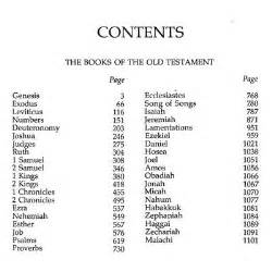 books of the bible in order testament books of the