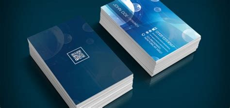 Free Digital Business Card Template Business Cards Templates Digital Cards Templates Free