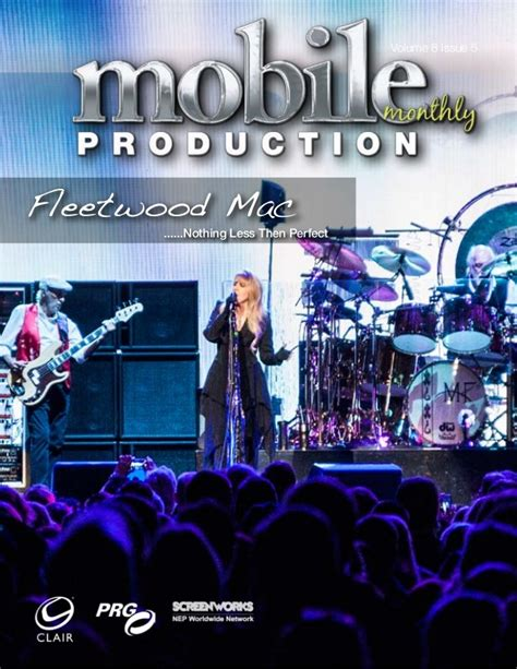 mobile production fleetwoodmac mobile production monthly v8 i5
