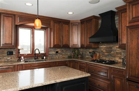 stone backsplashes for kitchens 10 classic kitchen backsplash ideas