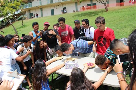 activities for high school students aiea high school student activities homecoming 2016 day 1