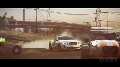 Battlefield 1 Ps4 By Groove need for speed most wanted multiplayer trailer ign