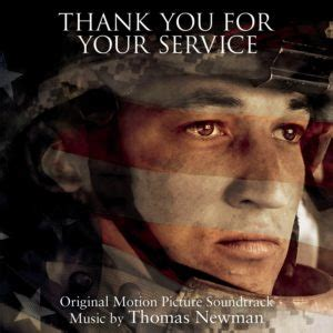 where to your service sony masterworks to release thank you for your service soundtrack