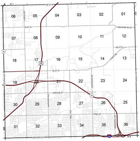 Denver County Assessor Property Records Maps Tulsa County Assessor