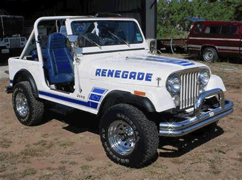jeep renegade charcoal jeep cj cj7 cj8 wrangler yj top traditional