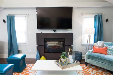 living room portraits photos property brothers hgtv