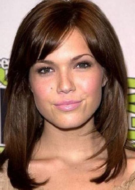 hairstyles bangs 2014 medium hairstyles with bangs 2014