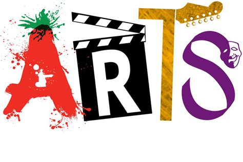 Arts Clipart and performing arts clipart