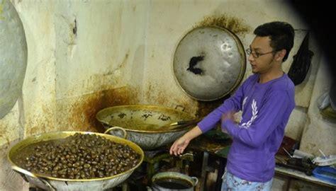 cara membuat zpt dari keong mas begini cara memasak oseng oseng keong emas travel tempo co