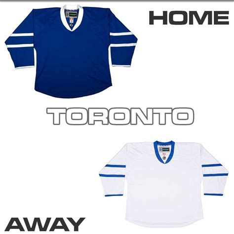 s logo blue and white high quality custom hockey jerseys any logo name number