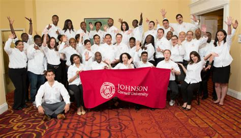 Cornell Mba Class Profile by Consortium Member Schools Hosting Diversity Events On