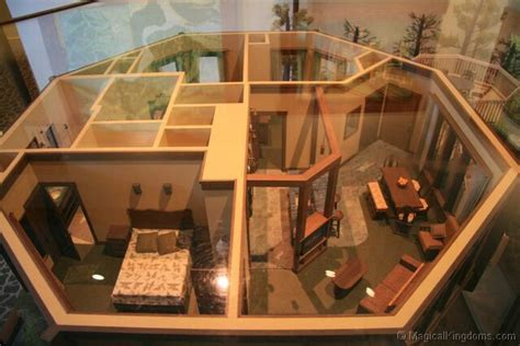 treehouse villas and floor plans on pinterest treehouse villas google search cabins cottages and