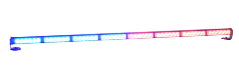 Interior Led Emergency Light Bar 50 Quot Led Police Traffic Interior Led Emergency Light Bar