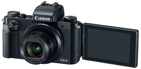 canon g5x canon g5x review now shooting