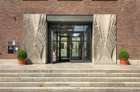 Datei Rathaus K 246 Ln Spanischer Bau Eingang Mit