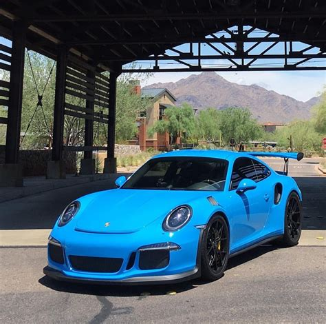 porsche riviera blue paint code porsche 991 gt3 rs painted in paint to sle riviera blue