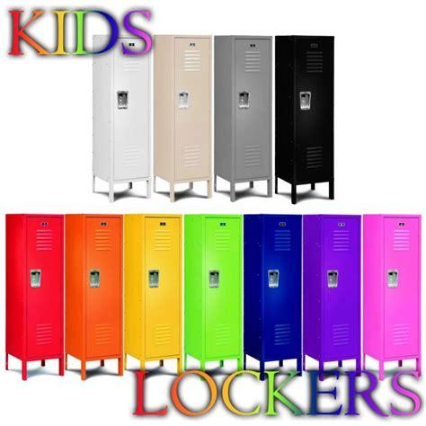 kid lockers for bedroom lockers for kids room kids lockers for home metal lockers