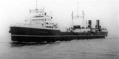 german u boat factory vestfold panamanian whale factory ship ships hit by