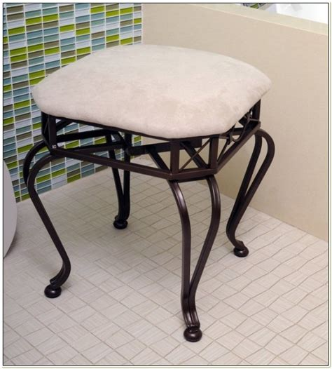 bathroom vanity stools or chairs chairs home