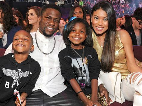 kevin hart family kevin hart 21 facts about the comedic genius