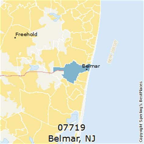 what is the valid zip code for nigeria pls help best places to live in belmar zip 07719 new jersey