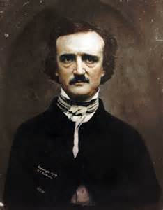 reddit colorized history 19c american colorized photo of edgar allan poe