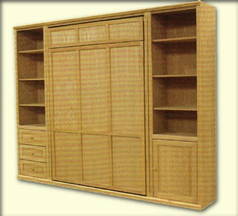 furniture in the raw murphy beds furniture in the raw unfinished oak murphy bed with