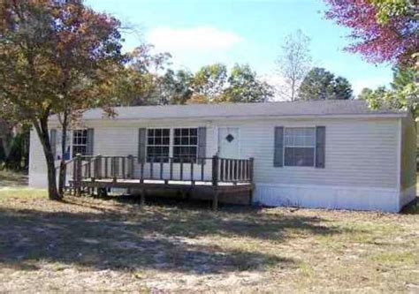 mobile home for sale in jesup ga id 632039