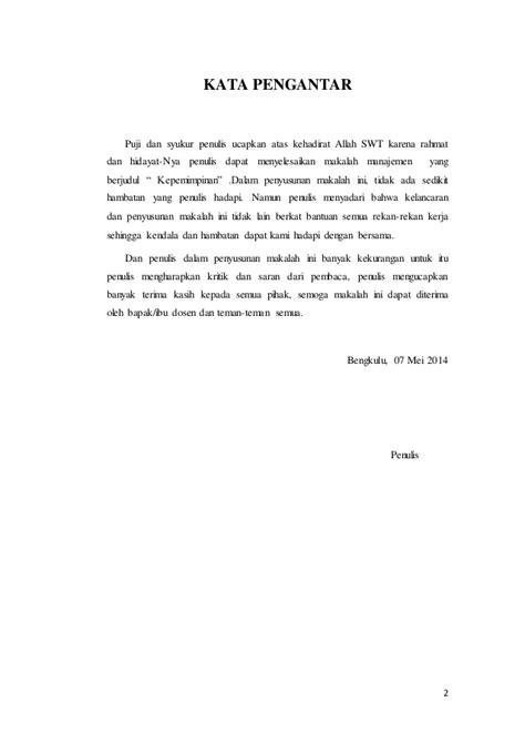 format makalah kelompok makalah manajemen strategi doc