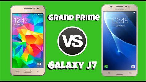 Samsung Galaxy J7 Vs Grand Prime Samsung Galaxy Grand Prime Vs Samsung Galaxy J7 Selfie