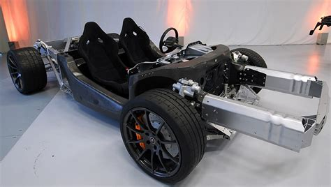 mclaren facility mclaren to build supercar chassis in sheffield city region