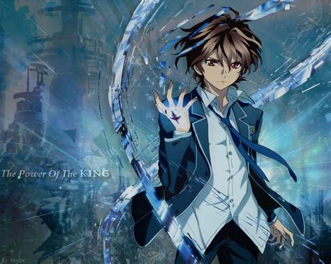 Ex Machina Wiki image guilty crown the power of the king shu ouma by