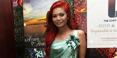 Pernah Nakal Lengan Pendek ubah warna rambut citra skolastika dianggap mirip perempuan nakal all article s i