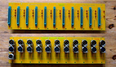 Api 500 Series Rack by 11 Slot Diy Api 500 Series Rack