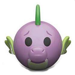 Diskon Funko Mystery Mymoji My Pony spike smile mystery vinyl mymoji my pony pop