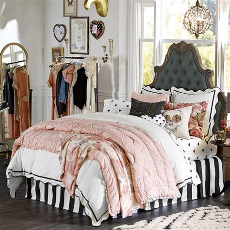 pottery barn teen comforters emily meritt pottery barn teen new furniture home decor