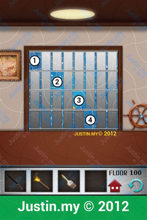 100 floors level 21 100 floors walkthrough page 100 justin my