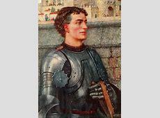 Celtic Mythology Reexamined: Figures from Arthurian Legend ... Lancelot
