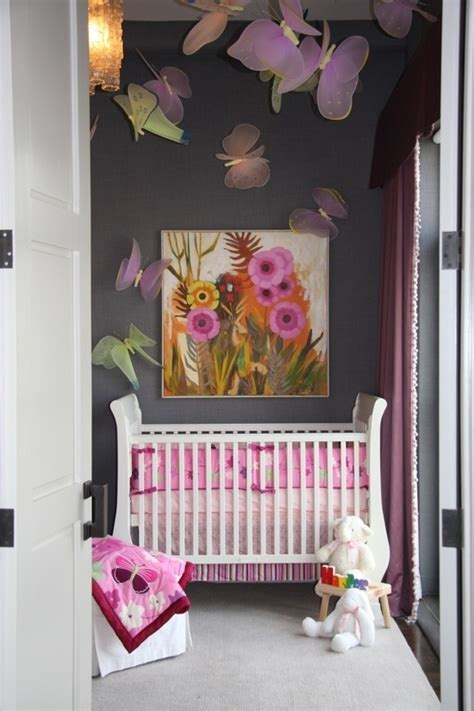 charcoal grey 13 trendy nursery color scheme ideas