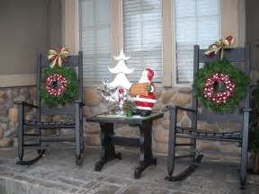 Do it yourself duo front porch decor continued